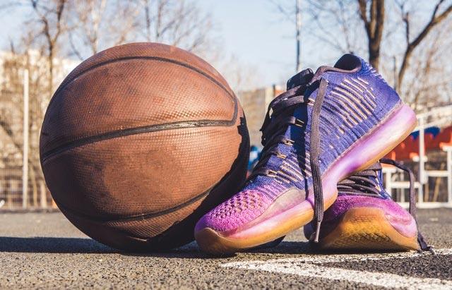 Basketball Fitness