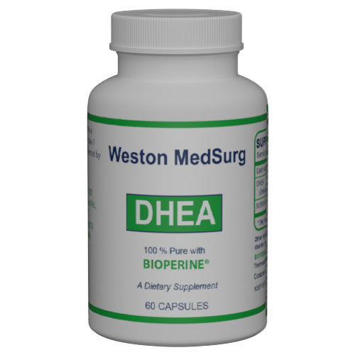Weston MedSurg DHEA
