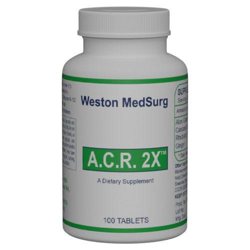 Weston MedSurg A.C.R. 2X