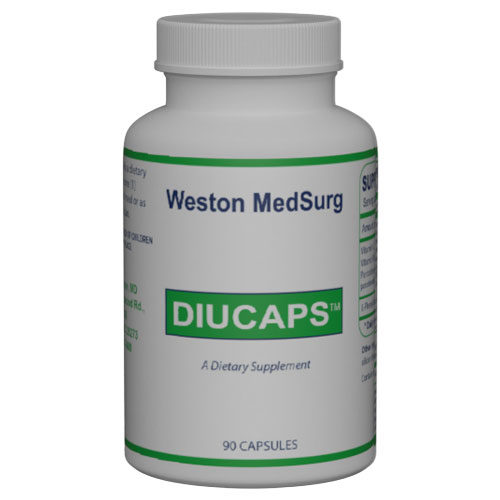 Weston MedSurg DIUCAPS
