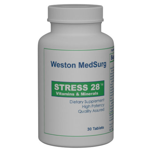 Weston MedSurg Stress 28